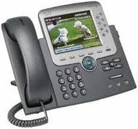 Телефонный аппарат Cisco CP-7975G=