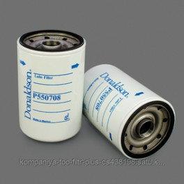 Масляный фильтр Donaldson P550708