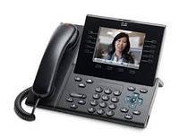 Телефонный аппарат Cisco 9951 (CP-9951-C-K9=)