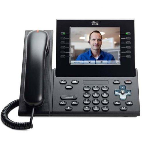 Телефонный аппарат Cisco 9971 (CP-9971-C-K9=)