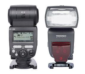 YN685-C Вспышки для Canon от Yongnuo