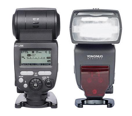 YN685-N Вспышки  для Nikon от Yongnuo, фото 2