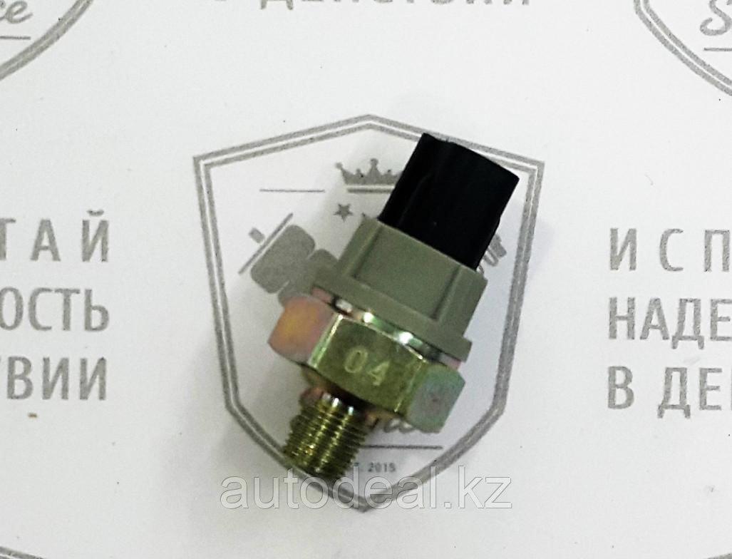 Датчик давления масла Geely ЕС7