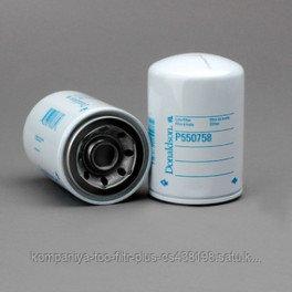 Масляный фильтр Donaldson P550758