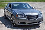 Бампер на Chrysler 300С 2011-2014, фото 2