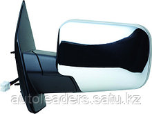 Зеркало хромированное на Nissan Armada