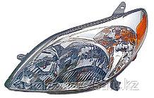 Фары на Matrix (кузов Е130) 2003-2008 гг.