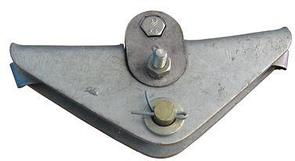 Зажим поддерживающий ПГН-2-6А