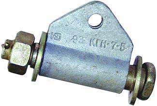 Узел крепления КГН-45-5