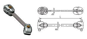 Распорка РГУ-2-300