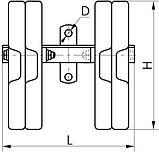 Балласт БЛ-200-1, фото 2