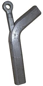 Зажим натяжной прессуемый НАС-1200-1