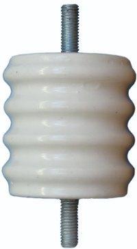 Изолятор СА-3/6 (армир.) Болт М10