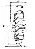 Изолятор КСФ 70-3,0/0,5 УХЛ1, фото 2