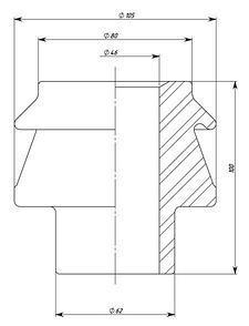 Изолятор ИПТ-1/1600-2000 01
