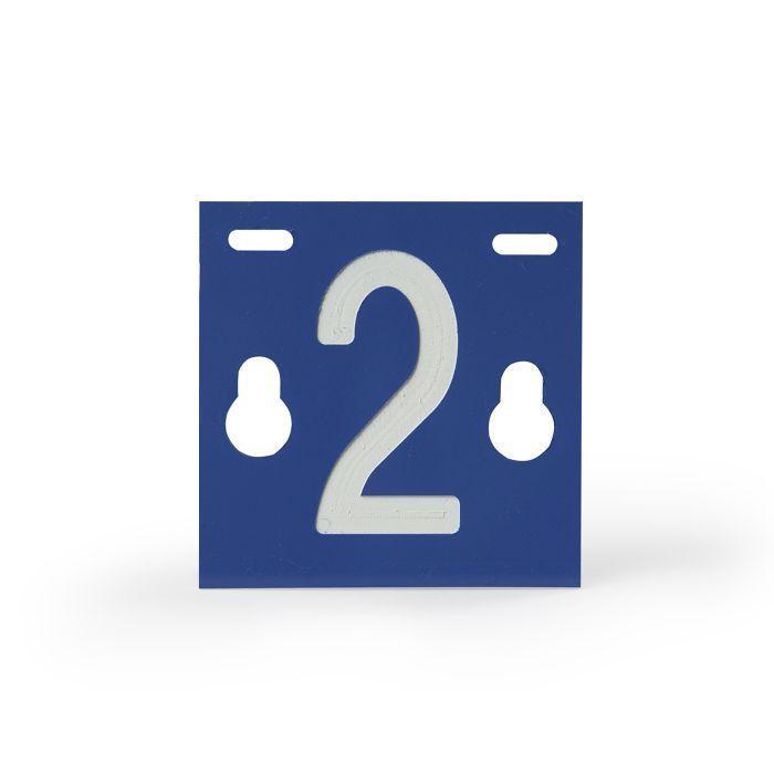 PEM 241.2 табличка номера фидера