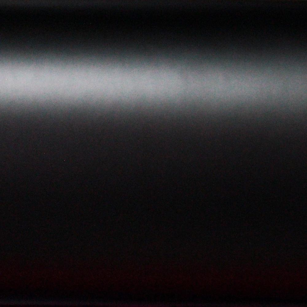 "Пленка декор ""Bubble Free"" (черная матовая) 1,52м"