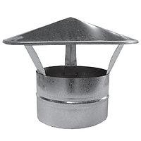 Зонт для круглых воздуховодов