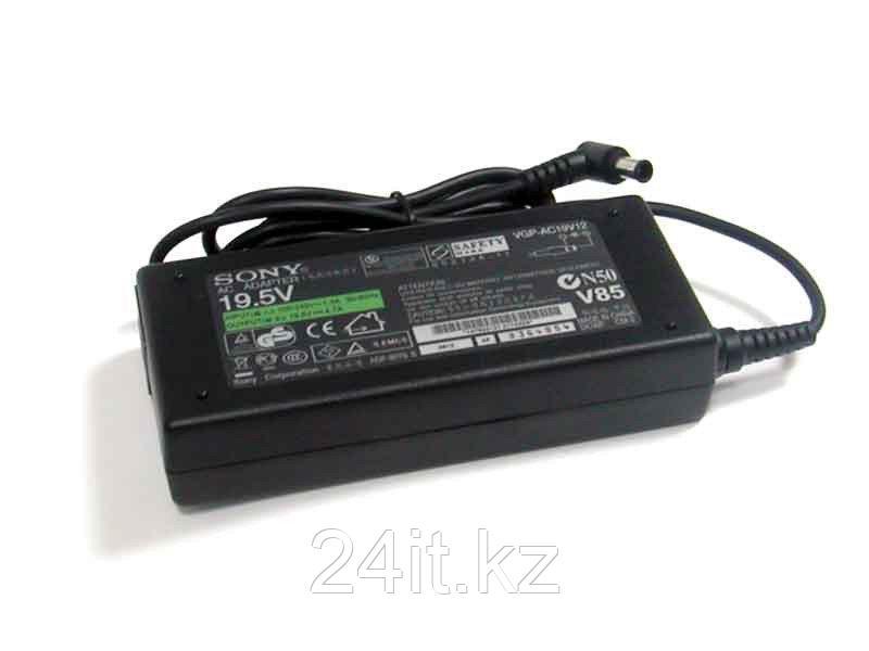 Блок питания для ноутбука Sony ADP-90YB, 19.5 В/ 92 Вт (4.7 А), 6.5/1.4/4.4 мм