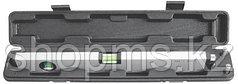Уровень лазерный 400 мм в чемоданчике