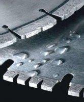 Алмазный диск DIAMANT ф300