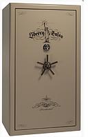 Сейф оружейный LIBERTY PRESIDENTIAL 50 CF шампань