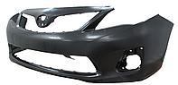 Бампер Corolla 2011-2013 USA