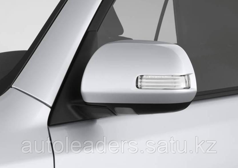 Зеркало на Toyota 4Runner 2010-2013 (285 кузов)