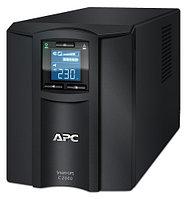Источник бесперебойного питания UPS APC Smart (SMC2000I)
