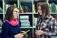 Кураторство и поддержка на весь период обучения