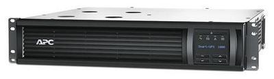 Источник бесперебойного питания UPS APC Smart (SMT1000RMI2U)