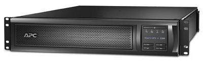Источник бесперебойного питания UPS APC Smart (SMX2200RMHV2U)