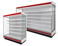 Пристенные холодильные витрины, фото 1