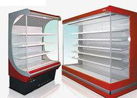 Холодильные горки, фото 1