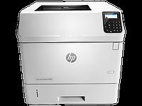 HP LaserJet Enterprise M604n Prntr (A4)