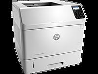 HP LaserJet Enterprise M605dn Printer (A4)