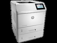 HP LaserJet Enterprise M605x Printer (A4)