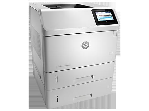 HP LaserJet Enterprise M606x Printer (A4)