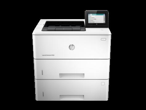 HP LaserJet Enterprise M506x Printer (A4)