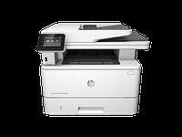 МФУ HP LaserJet Pro M426fdw B (Лазерный A4 Монохромный (черно - белый) USB Ethernet Wi-fi Планшетный) F6W15A