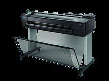 Плоттер HP DesignJet T730 (Цветной, Струйный А0 Ethernet Wi-fi) F9A29A