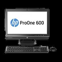 ProOne 600 G1 AiO i5-4570S 500GB 4.0G DVDRW Win8/Win7 Pro