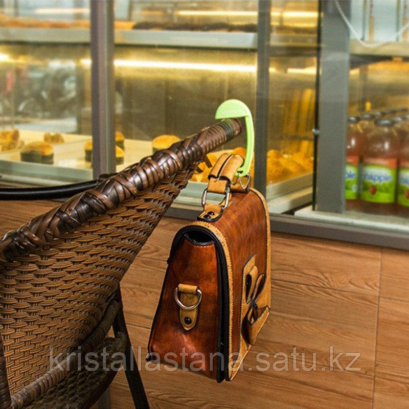 Держатель-крючок для сумки