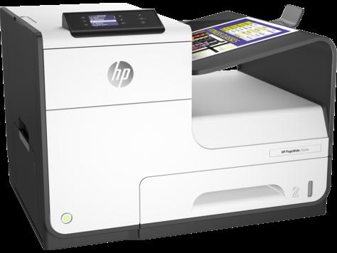 HP PageWide 352dw Printer (A4)