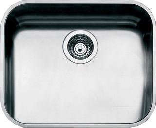 Кухонная мойка Smeg UM50