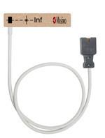 Датчик пульсоксиметрический одноразовый LNSC Inf SpO2 3-20кг