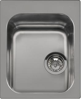 Кухонная мойка Smeg VS34P3N