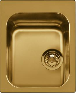 Кухонная мойка Smeg VS34P3OT.