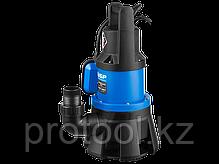 Насос Т3 погружной, ЗУБР Профессионал, дренаж. для грязной воды (d частиц до 35мм), 1300Вт, фото 2