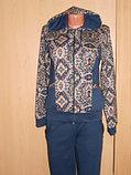 Женский спортивный костюм для дома и отдыха., фото 4